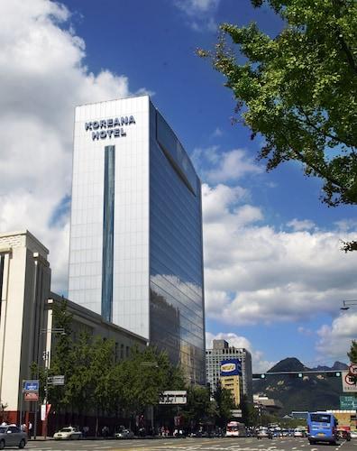 코리아나 호텔