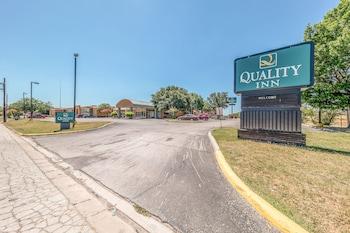 Quality Inn Gainesville