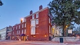 Linden Row Inn - Richmond Hotels
