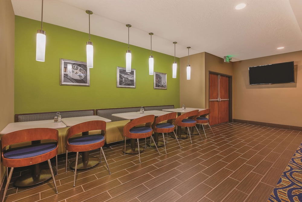 Property Amenity, La Quinta Inn & Suites by Wyndham Boise Airport