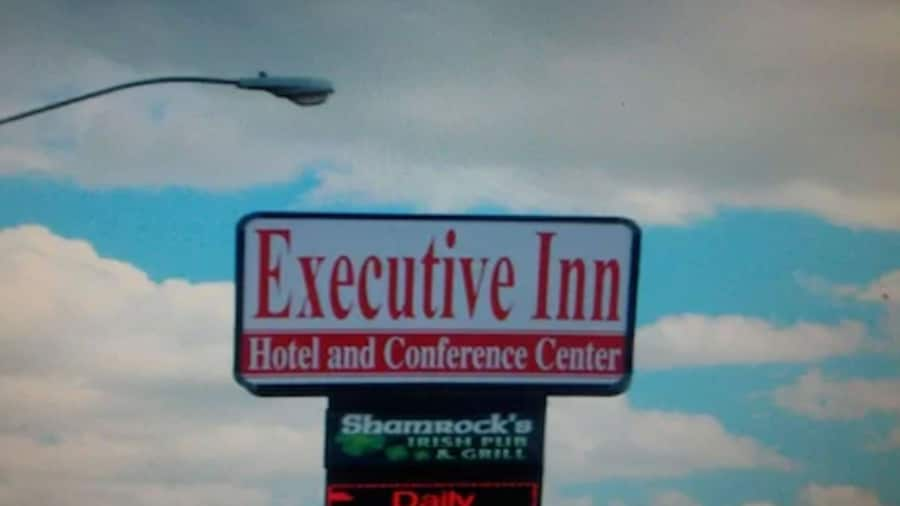 Executive Inn Hotel & Conference Centre