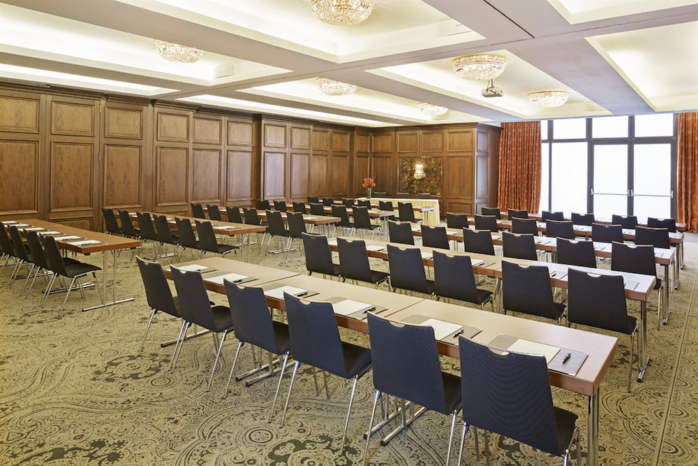 Meeting Facility, Eden Hotel Wolff
