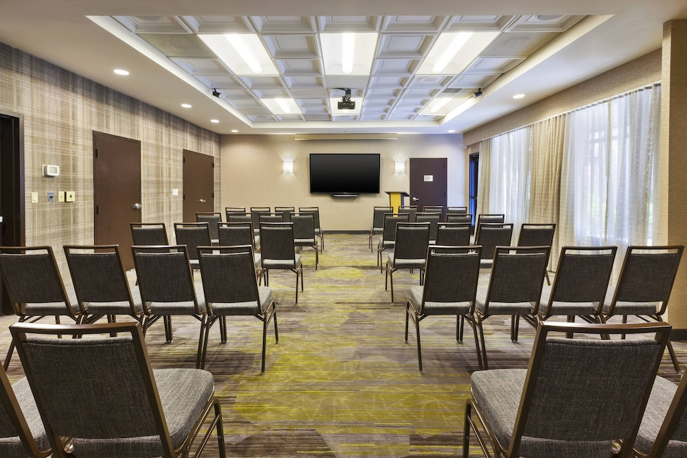 Meeting Facility, Courtyard by Marriott Secaucus Meadowlands