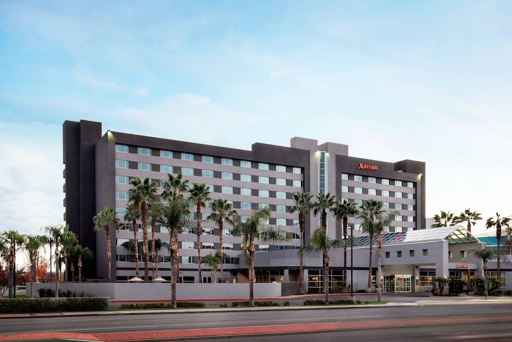 Featured Image, Bakersfield Marriott at the Convention Center