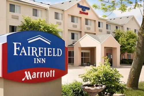 Check Expedia for Availability of Fairfield Inn by Marriott Kankakee Bourbonnais