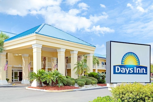 Check Expedia for Availability of Days Inn by Wyndham Kingsland GA