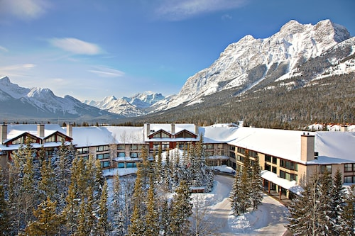 Delta Hotels by Marriott Kananaskis Lodge