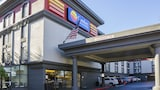 Comfort Inn & Suites Sea-Tac Airport - SeaTac Hotels