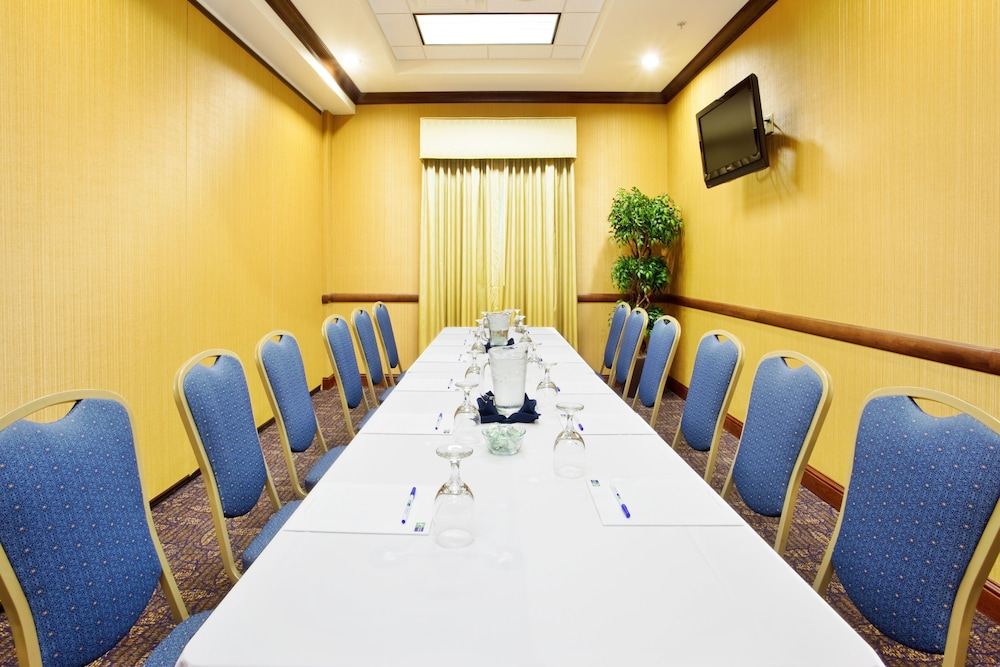 Meeting Facility, Holiday Inn Express Hotel & Suites Wilmington-Newark