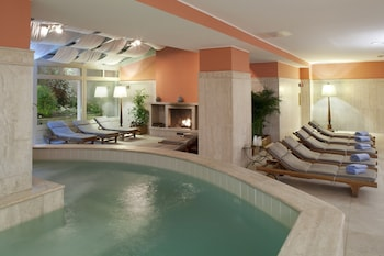 Crowne Plaza Rome-St. Peter's Hotel & Spa