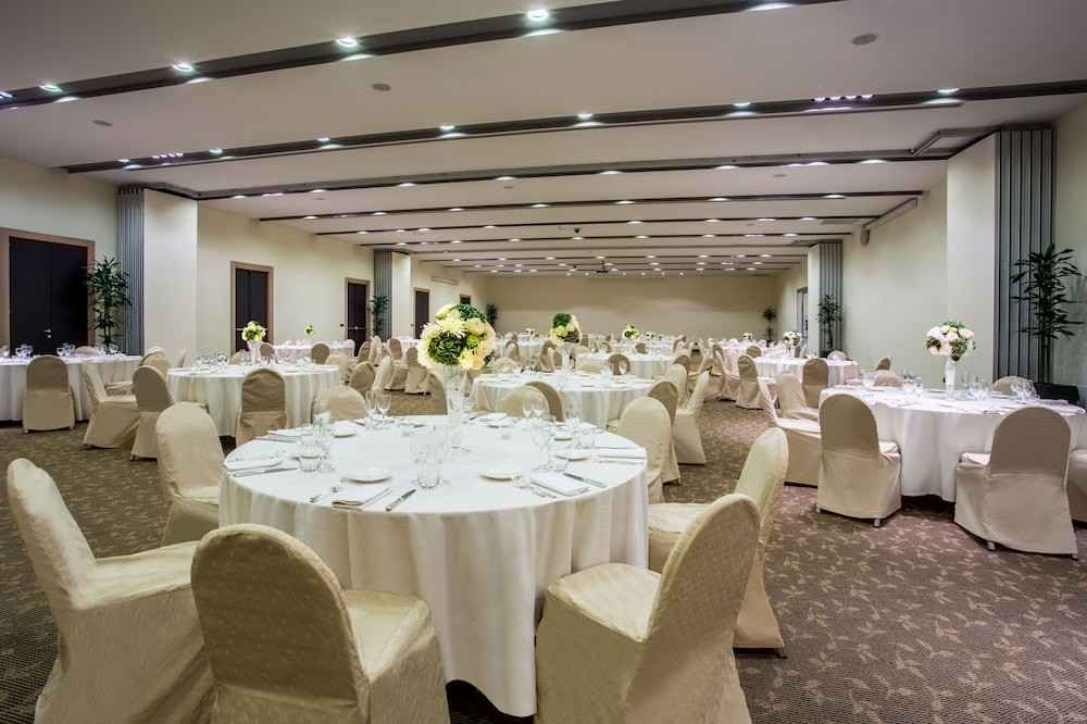 Banquet Hall, Crowne Plaza Rome-St. Peter's Hotel & Spa
