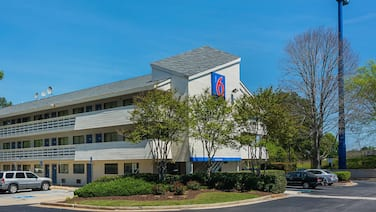 Motel 6 Tucker, GA - Atlanta Northeast
