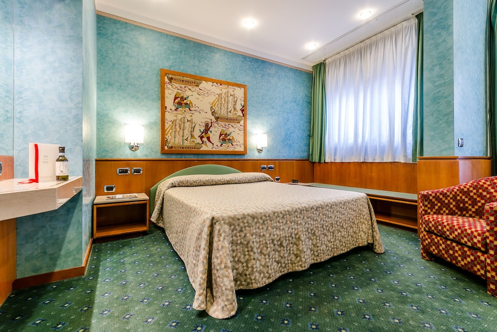 Room, Hotel Brunelleschi