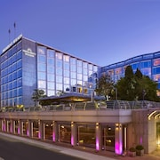 Hotel President Wilson, A Luxury Collection Hotel, Geneva
