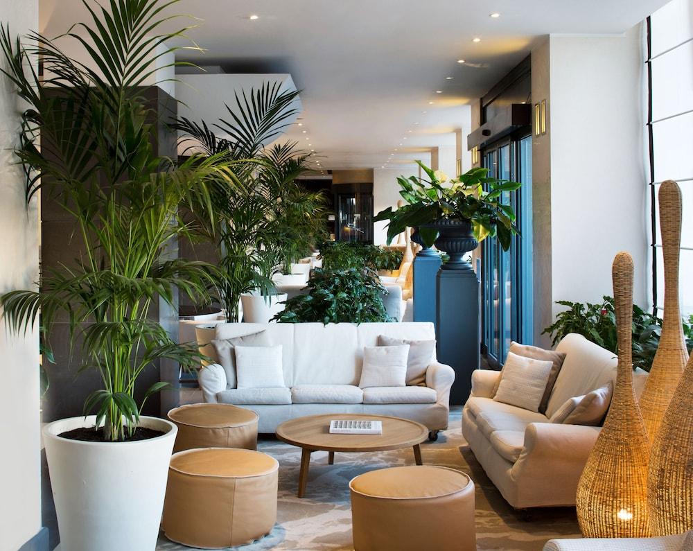 Starhotels Excelsior (Bologna, Italia) | Expedia.it