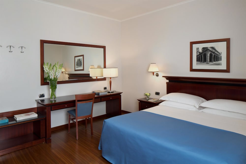Star Hotel Excelsior Bolonia