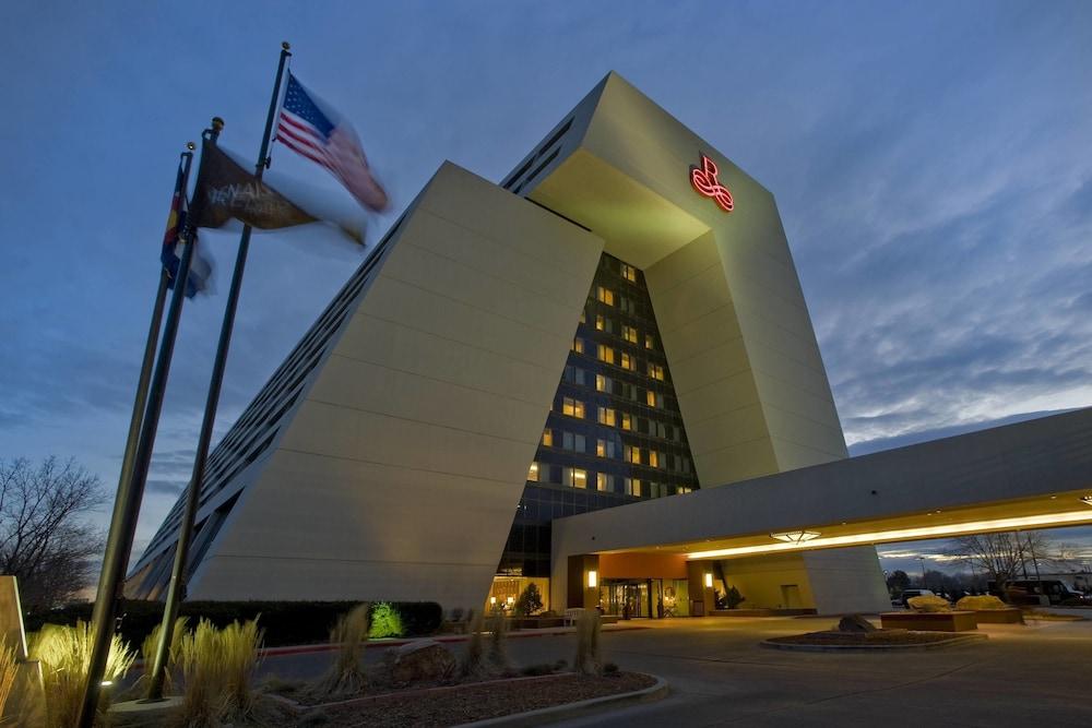Renaissance Denver Stapleton Hotel In Rates Reviews On Orbitz