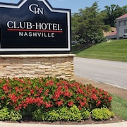 Club - Hotel Nashville Inn & Suites