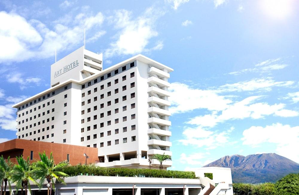 アートホテル鹿児島(旧レンブラントホテル鹿児島) / 鹿児島県 鹿児島・桜島 98