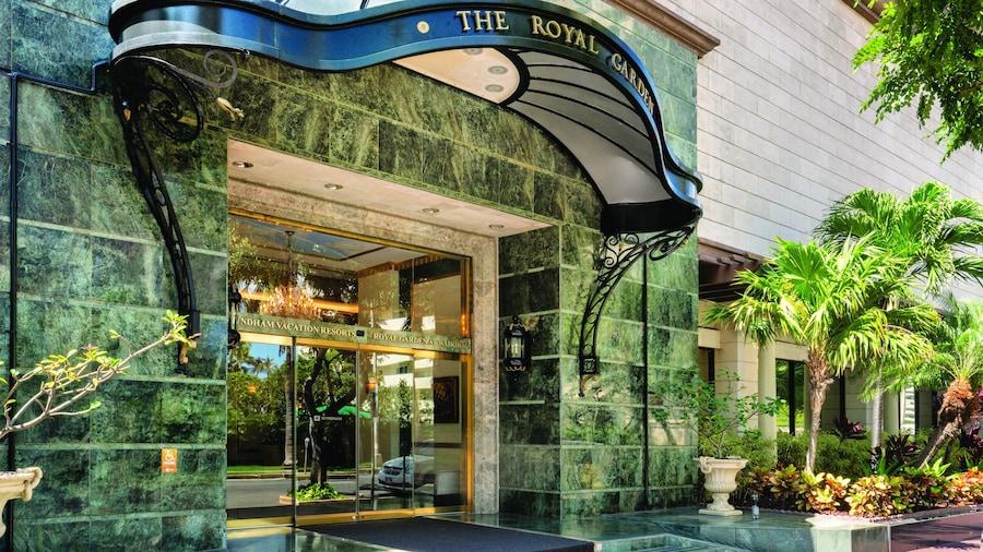 Club Wyndham Royal Garden at Waikiki