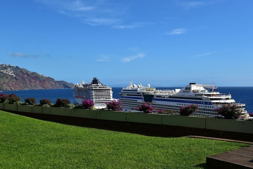 pestana casino park hotel reviews