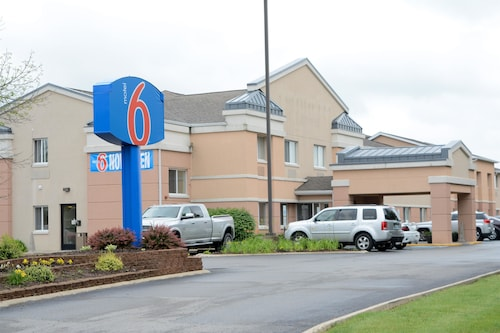 Motel 6 Anderson, IN - Indianapolis