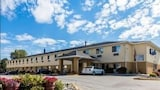 Baymont Inn & Suites Billings - Billings Hotels