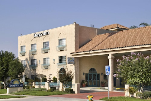 Days Inn Riverside Tyler Mall