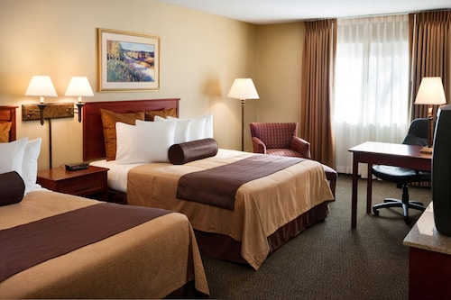 Check Expedia for Availability of Clubhouse Inn Topeka