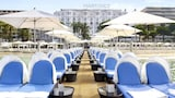 Grand Hyatt Cannes Hotel Martinez - Cannes Hotels