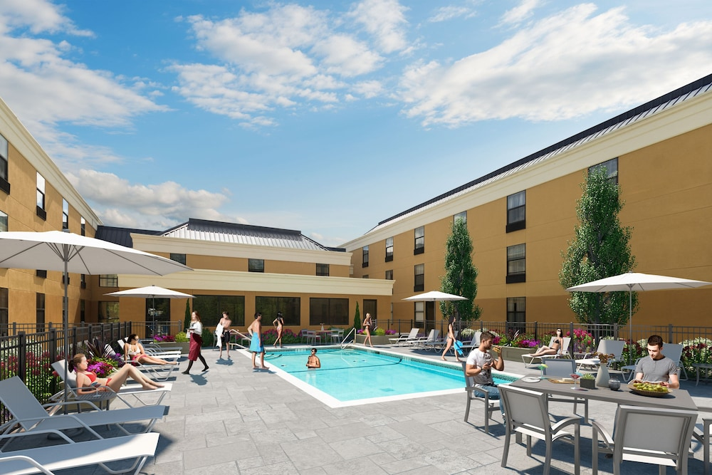 Property Amenity, Four Points by Sheraton Newburgh Stewart Airport