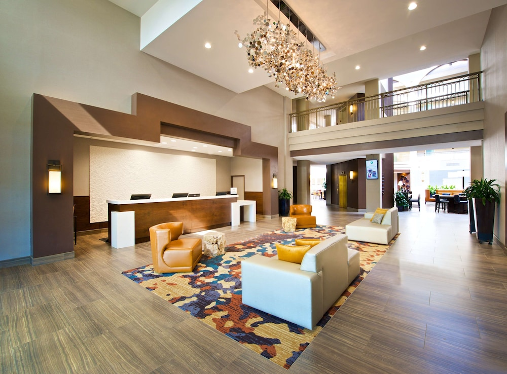 Reception, Embassy Suites by Hilton Seattle Bellevue