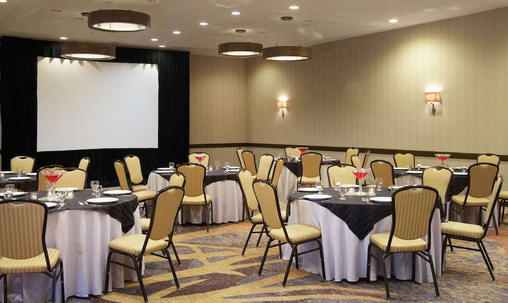 Meeting Facility, Embassy Suites by Hilton Seattle Bellevue