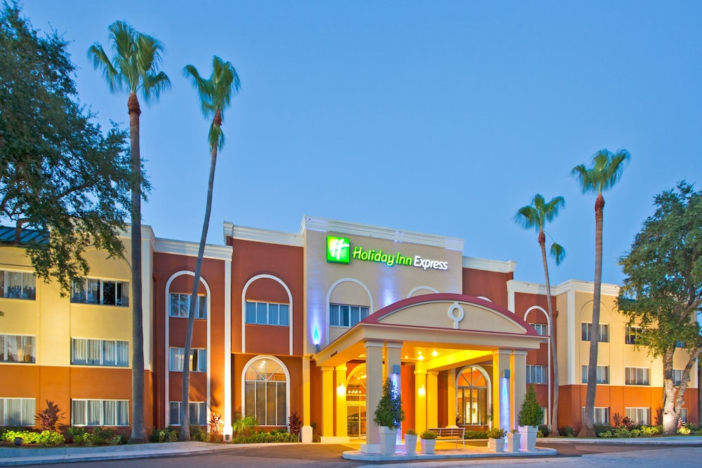 Featured Image, Holiday Inn Express Clearwater East - Icot Center, an IHG Hotel