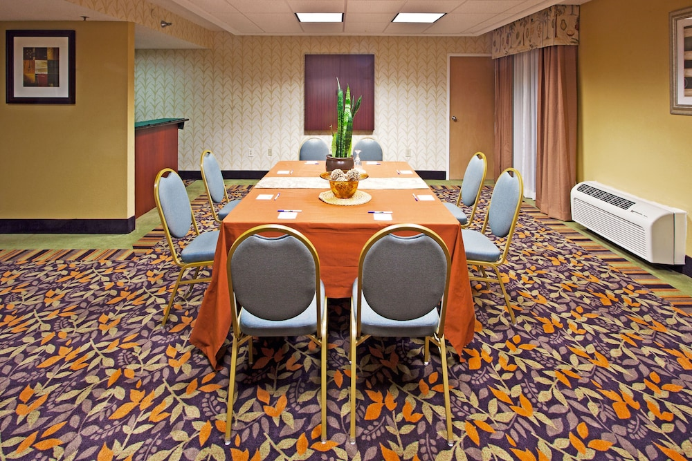 Meeting Facility, Holiday Inn Express Clearwater East - Icot Center, an IHG Hotel