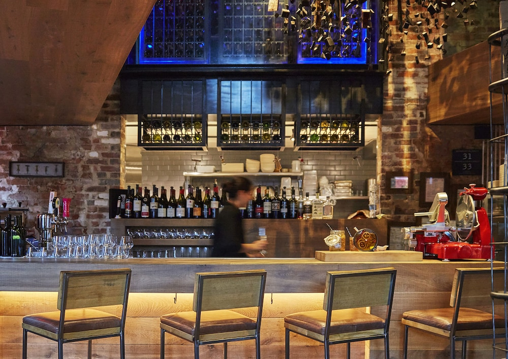 Food and Drink, Four Seasons Hotel Washington D.C.
