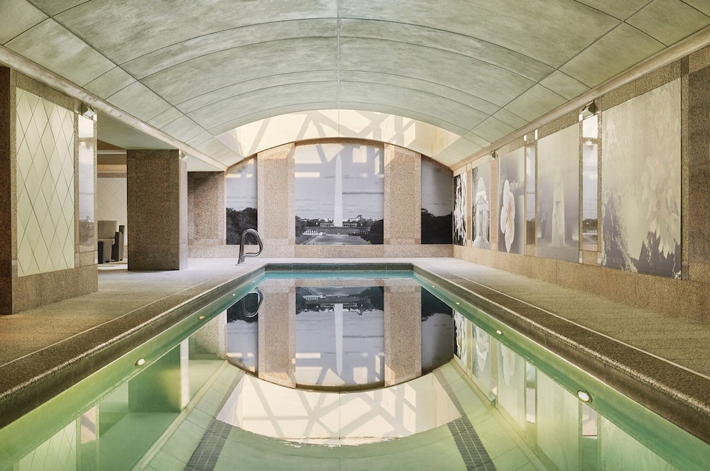 Exercise/Lap Pool, Four Seasons Hotel Washington D.C.
