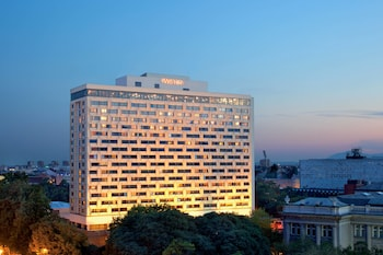 The Westin Zagreb Reviews Photos Rates Ebookers Com