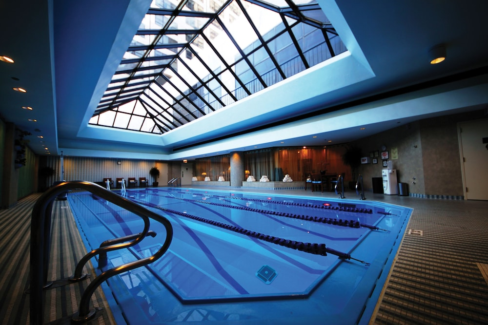 Indoor Pool, The Ritz-Carlton, Chicago