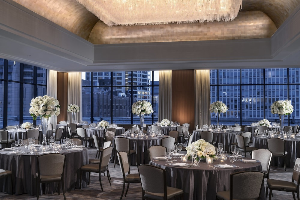 Ballroom, The Ritz-Carlton, Chicago