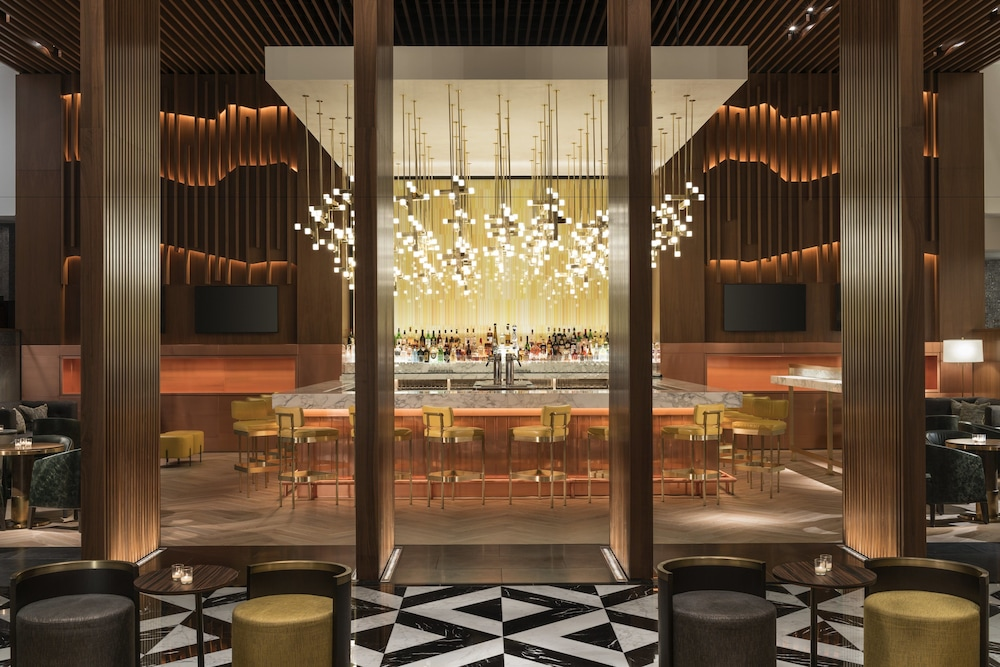 Bar, The Ritz-Carlton, Chicago