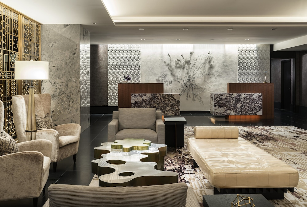 Lobby, The Ritz-Carlton, Chicago