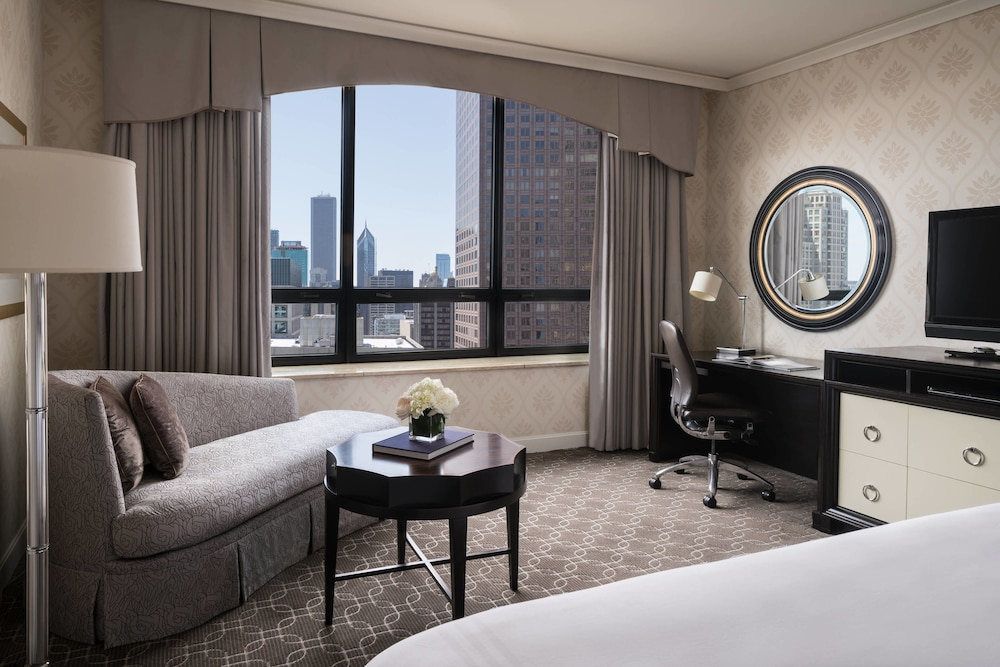 Room, The Ritz-Carlton, Chicago