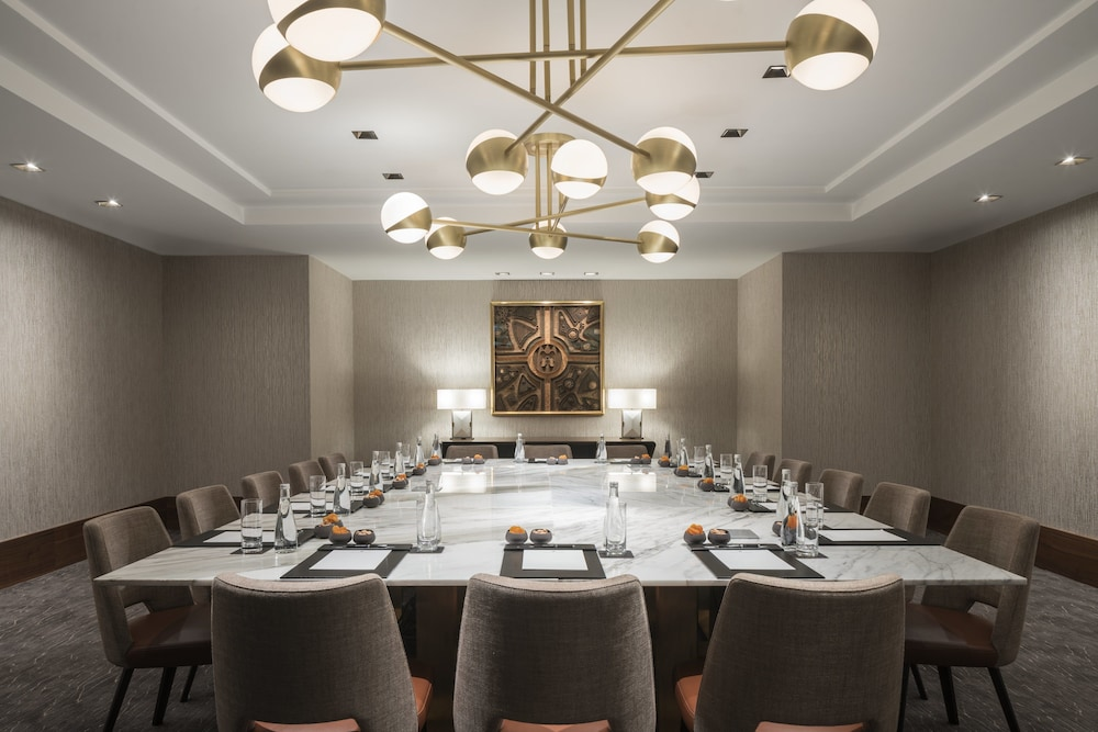 Meeting Facility, The Ritz-Carlton, Chicago