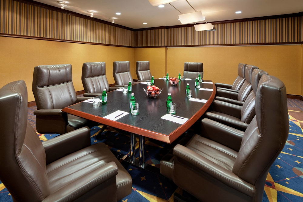 Meeting Facility, Sheraton Cleveland Airport Hotel