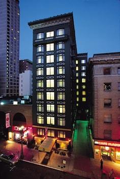 King George Hotel - A Greystone Hotel