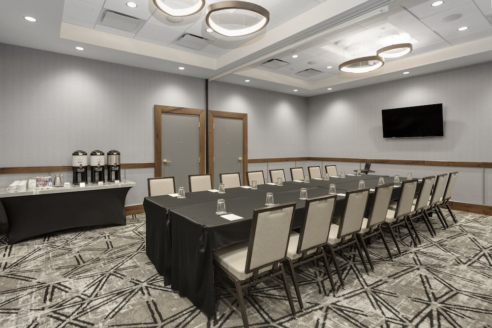 Meeting Facility, Crowne Plaza Lansing West