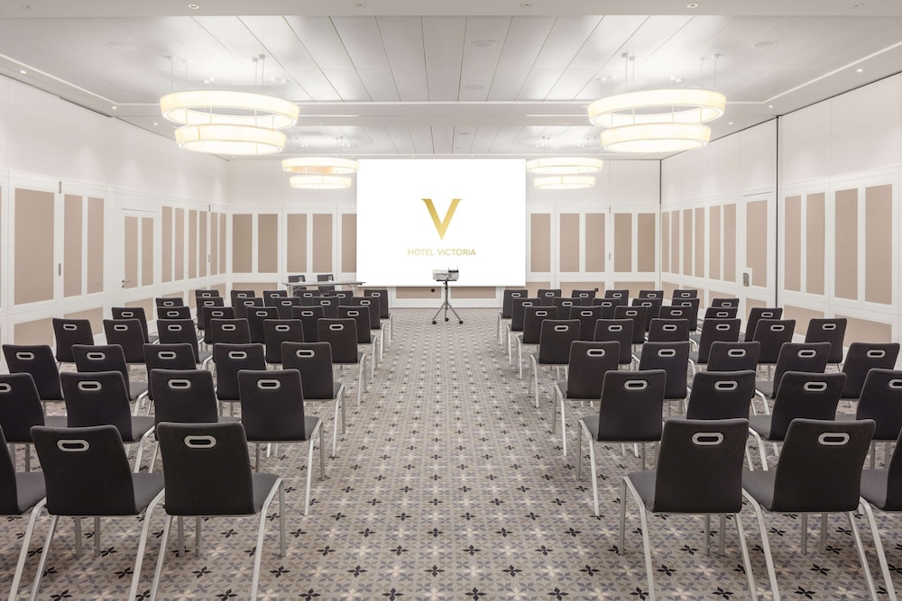Meeting Facility, Hotel Victoria