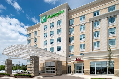 Holiday Inn Detroit Northwest - Livonia, an IHG Hotel