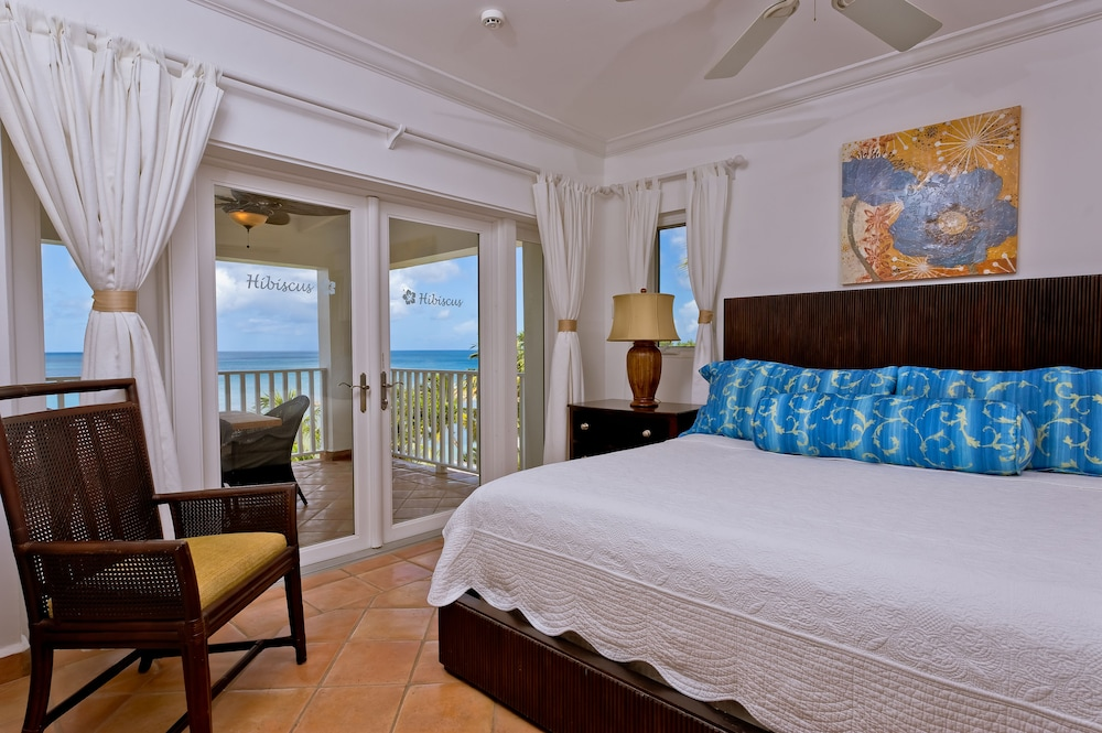 Room, Windjammer Landing Villa Beach Resort